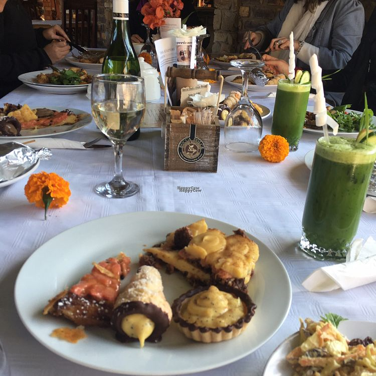 "Photo of Bocca Dolce Coffee Shop  by <a href=""/members/profile/Sasspa"">Sasspa</a> <br/>A delicious Sunday lunch at Bocca Dolce - all vegan <br/> September 11, 2016  - <a href='/contact/abuse/image/76989/175000'>Report</a>"