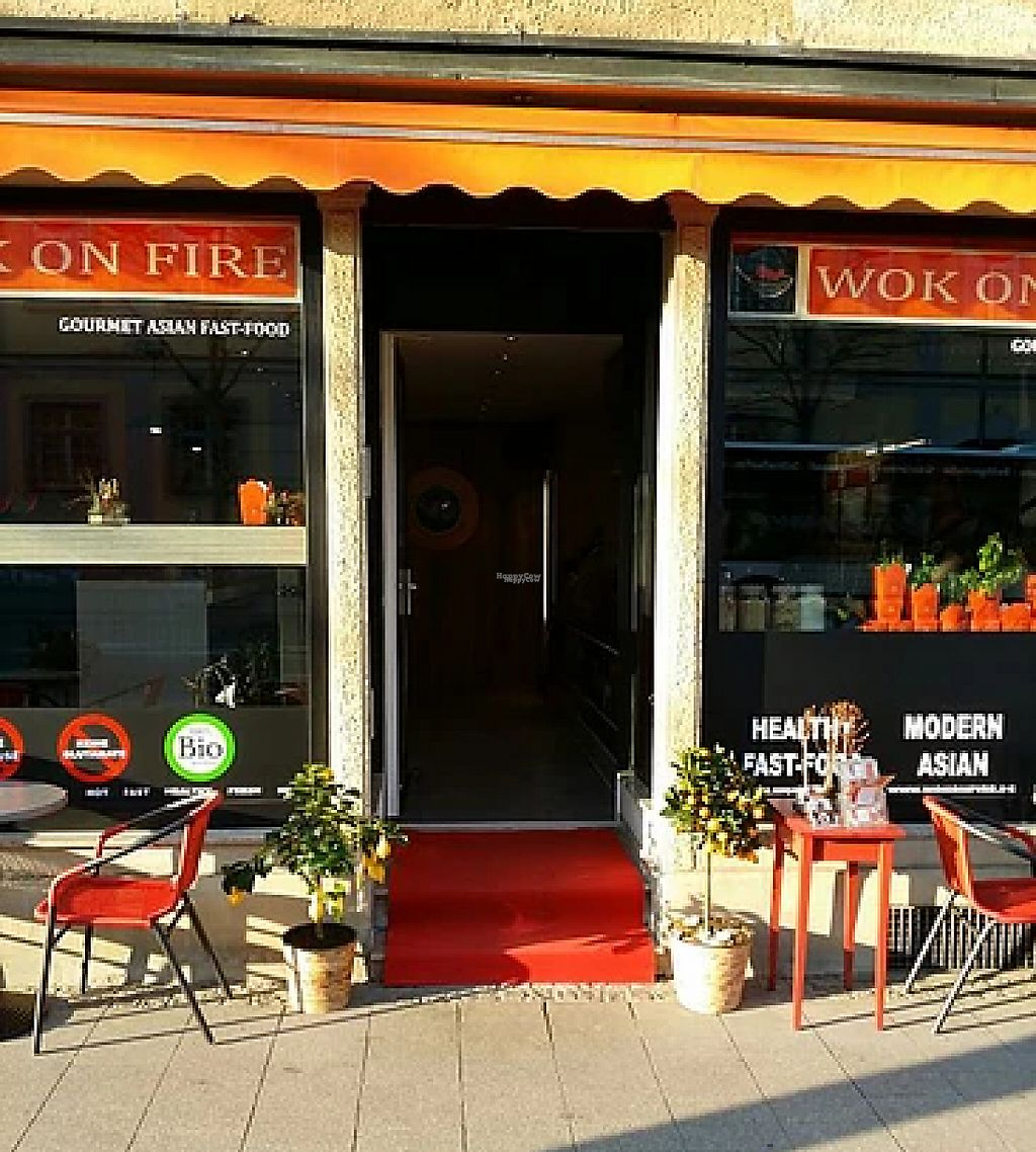 "Photo of Wok On Fire  by <a href=""/members/profile/community"">community</a> <br/>Wok on Fire <br/> February 4, 2017  - <a href='/contact/abuse/image/77002/221822'>Report</a>"
