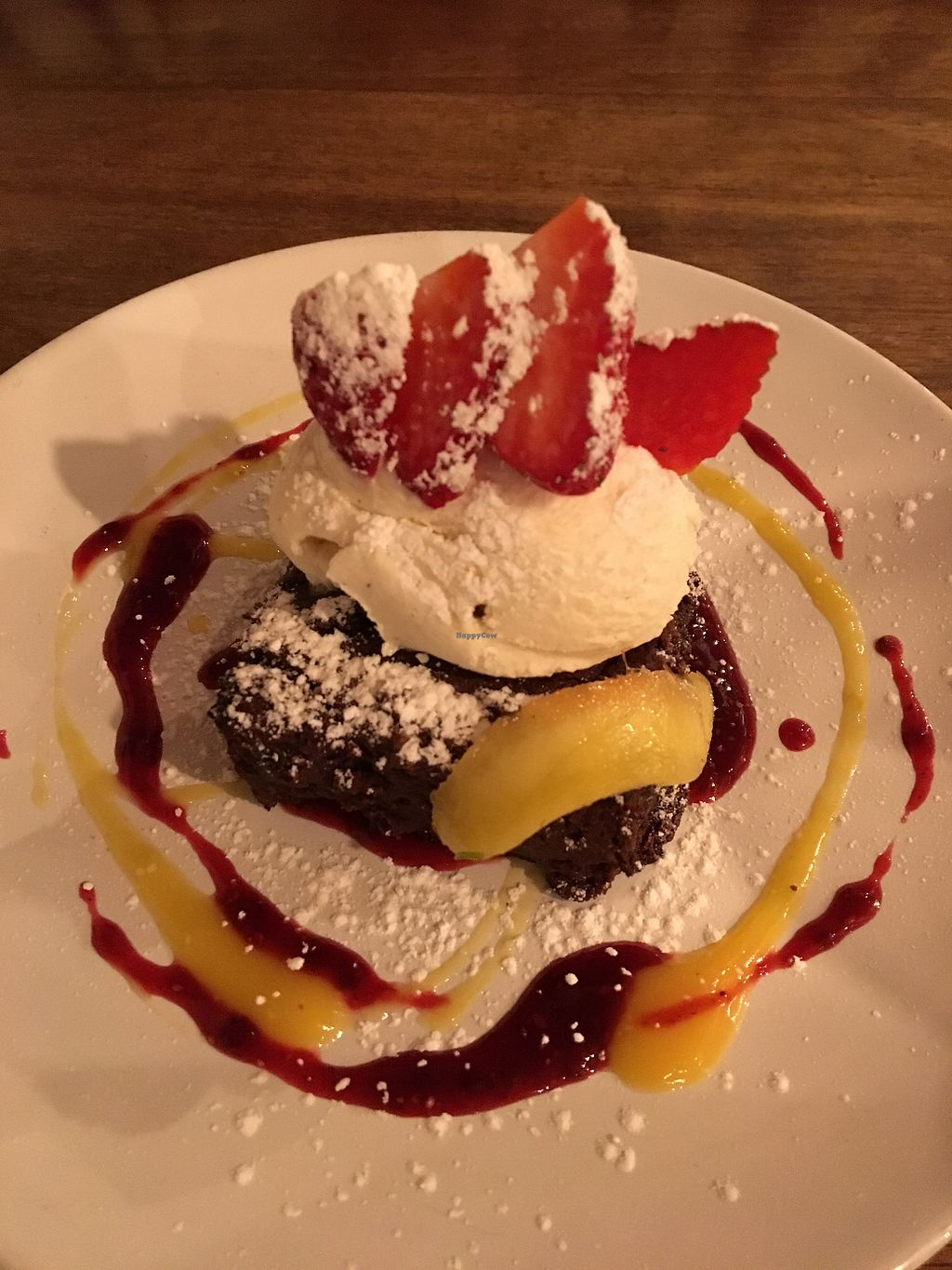 """Photo of Fusca   by <a href=""""/members/profile/LouP"""">LouP</a> <br/>The best chocolate brownie you'll ever eat!!! <br/> November 20, 2017  - <a href='/contact/abuse/image/77027/327504'>Report</a>"""