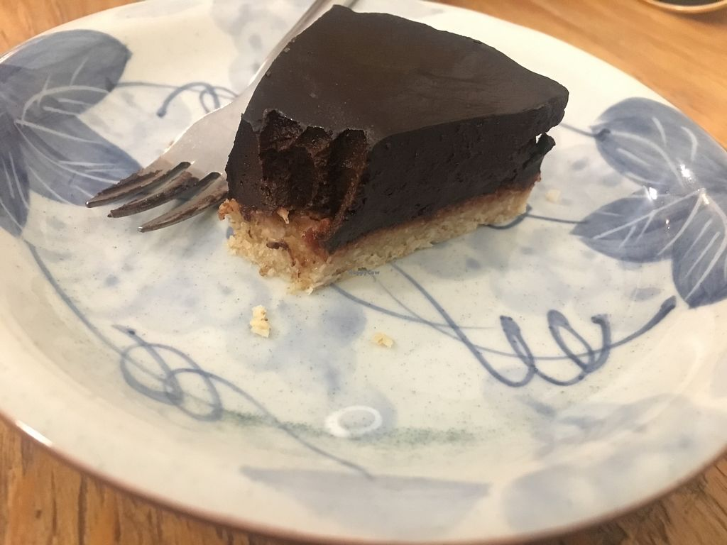 """Photo of Coco&Co.  by <a href=""""/members/profile/MollyKennedy"""">MollyKennedy</a> <br/>Avocado chocolate cake (vegan) <br/> February 21, 2018  - <a href='/contact/abuse/image/77059/361991'>Report</a>"""