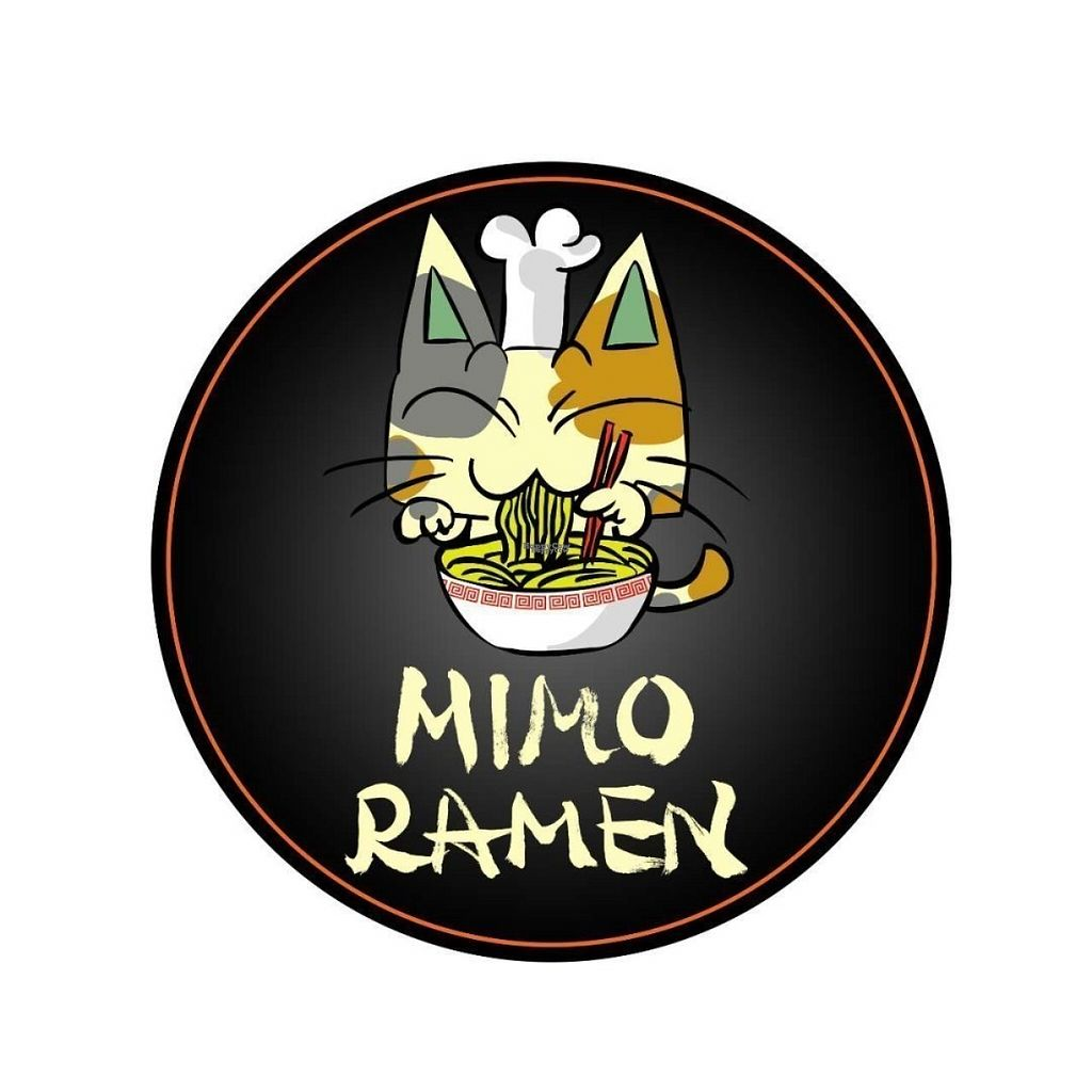 """Photo of Mimo Ramen House  by <a href=""""/members/profile/RegelAndaya"""">RegelAndaya</a> <br/>Mimo Ramen House Brand <br/> August 1, 2016  - <a href='/contact/abuse/image/77105/164141'>Report</a>"""