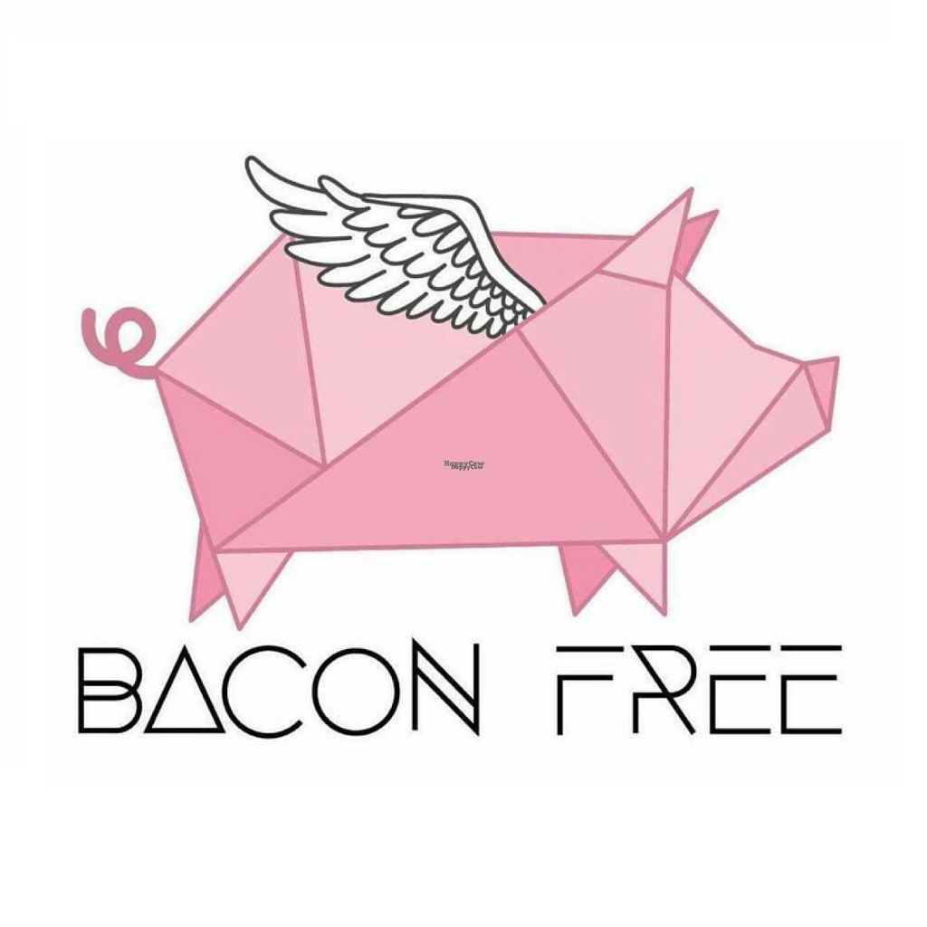 """Photo of CLOSED: Bacon Free  by <a href=""""/members/profile/Vera%20Peres"""">Vera Peres</a> <br/>logo <br/> August 23, 2016  - <a href='/contact/abuse/image/77120/171019'>Report</a>"""