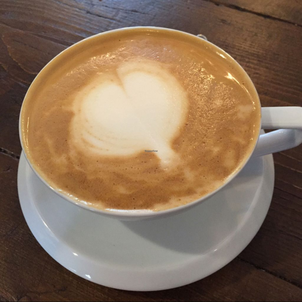 "Photo of Cartwheel Coffee  by <a href=""/members/profile/Chris_D"">Chris_D</a> <br/>Soya latte <br/> July 26, 2016  - <a href='/contact/abuse/image/77122/162494'>Report</a>"