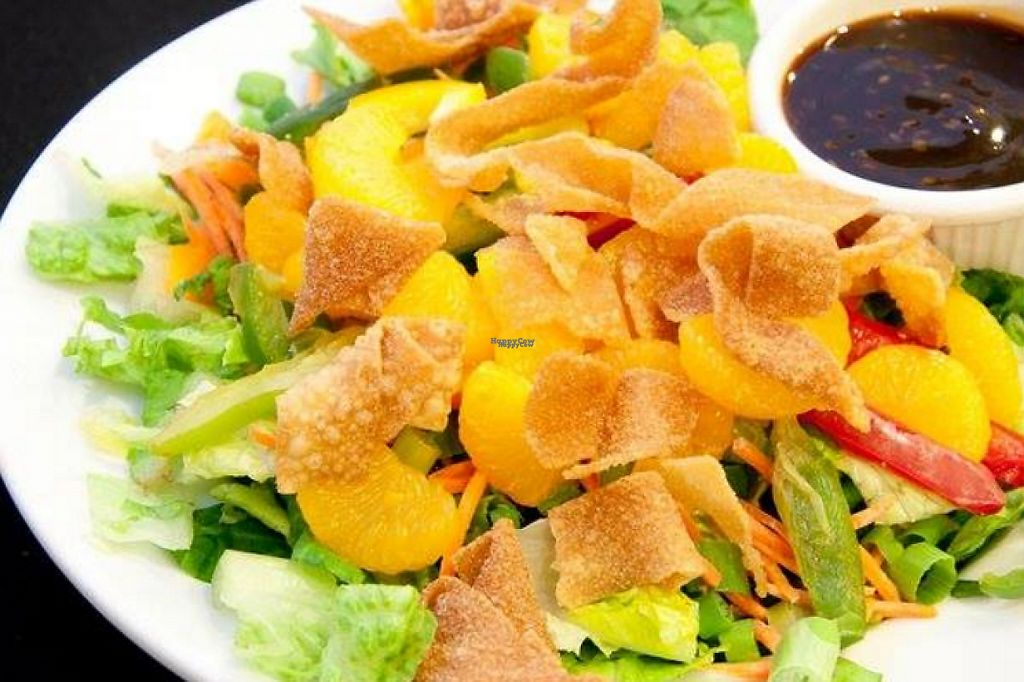 """Photo of Pourhouse Bar and Grill  by <a href=""""/members/profile/community"""">community</a> <br/>Vege Salad <br/> March 20, 2017  - <a href='/contact/abuse/image/77161/238749'>Report</a>"""