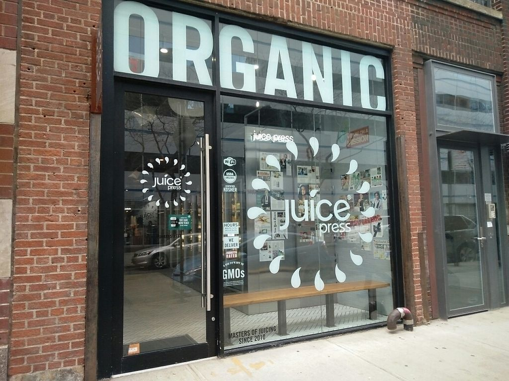 """Photo of Juice Press -  Murray St  by <a href=""""/members/profile/martinicontomate"""">martinicontomate</a> <br/>entrance <br/> April 15, 2017  - <a href='/contact/abuse/image/77162/248407'>Report</a>"""