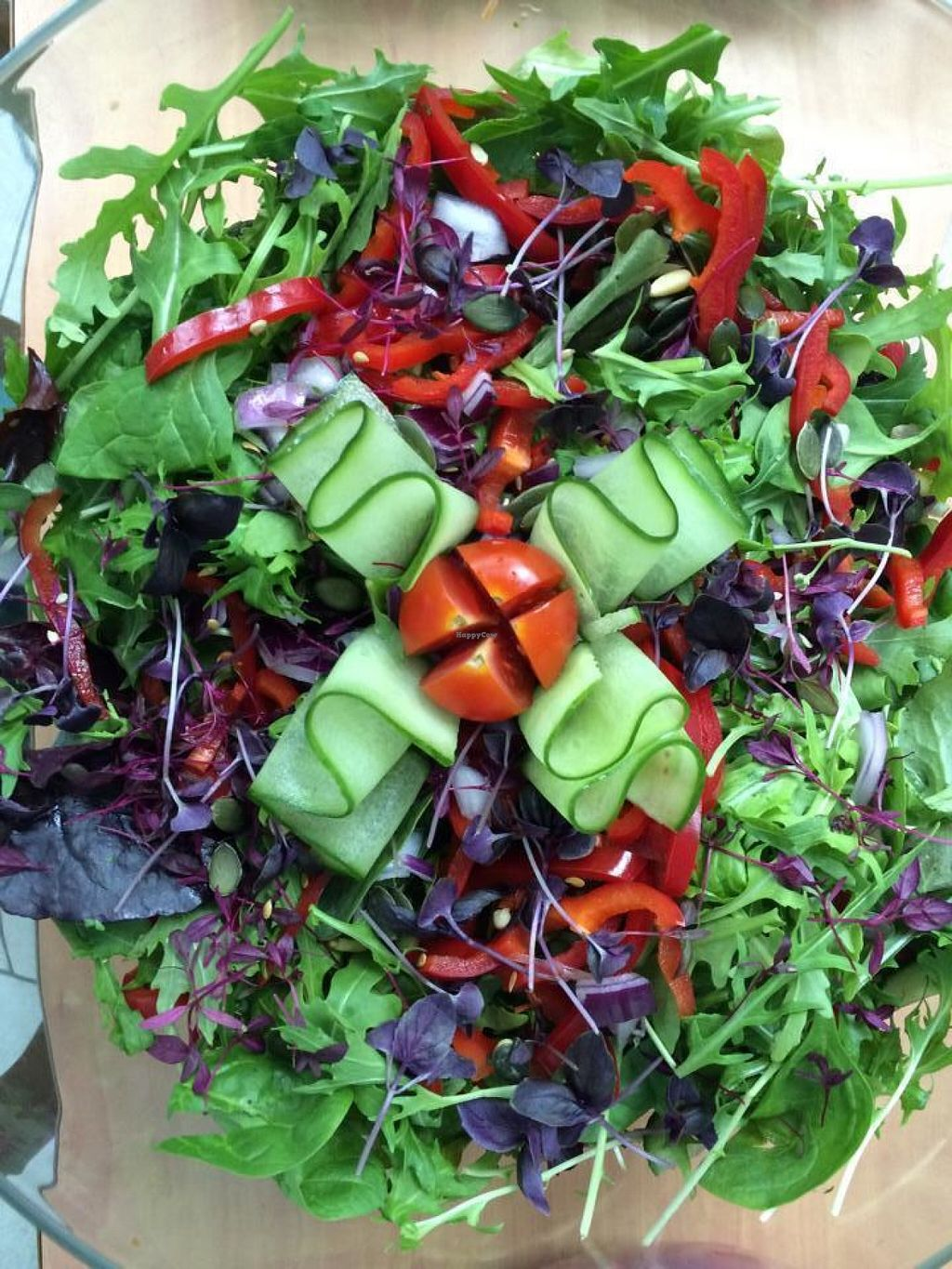 """Photo of Daily Veg  by <a href=""""/members/profile/GarethMoore"""">GarethMoore</a> <br/>Fresh Salads <br/> July 27, 2016  - <a href='/contact/abuse/image/77230/162713'>Report</a>"""
