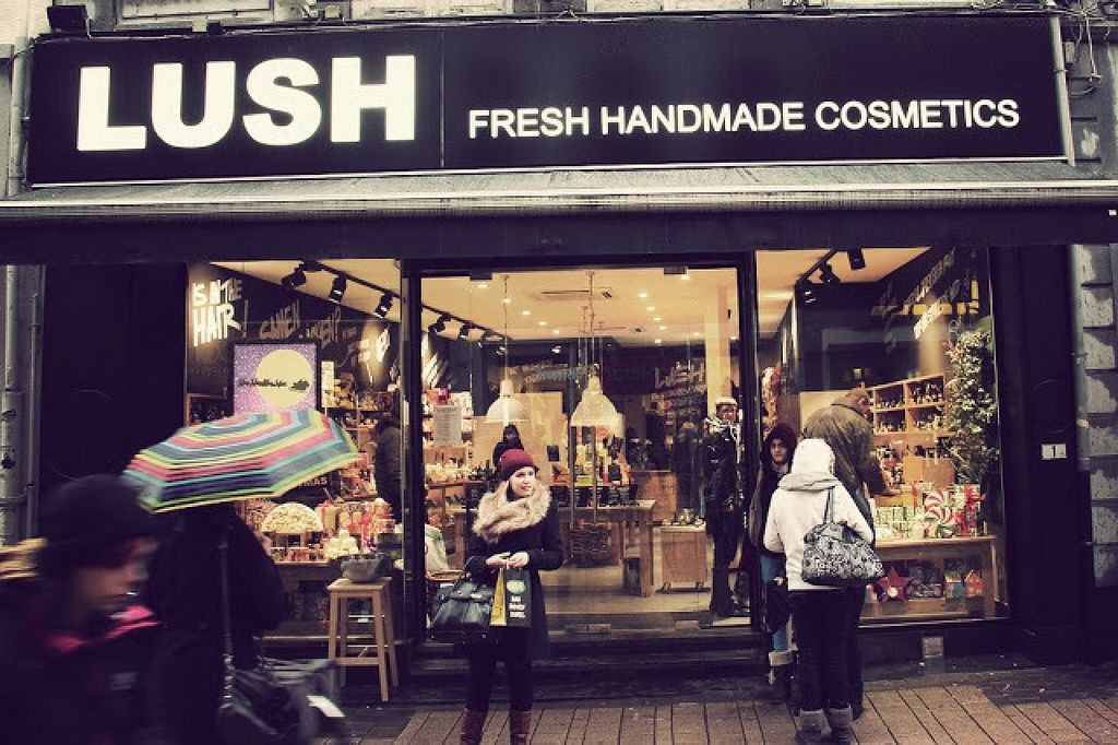 "Photo of Lush  by <a href=""/members/profile/Meaks"">Meaks</a> <br/>Lush <br/> August 4, 2016  - <a href='/contact/abuse/image/77284/165556'>Report</a>"