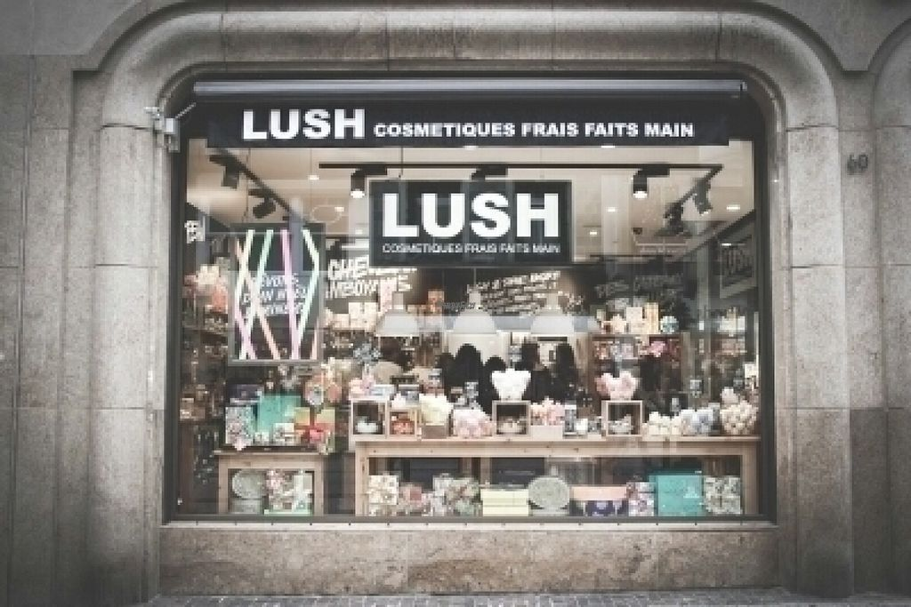 """Photo of Lush  by <a href=""""/members/profile/Meaks"""">Meaks</a> <br/>Lush <br/> August 2, 2016  - <a href='/contact/abuse/image/77297/164403'>Report</a>"""