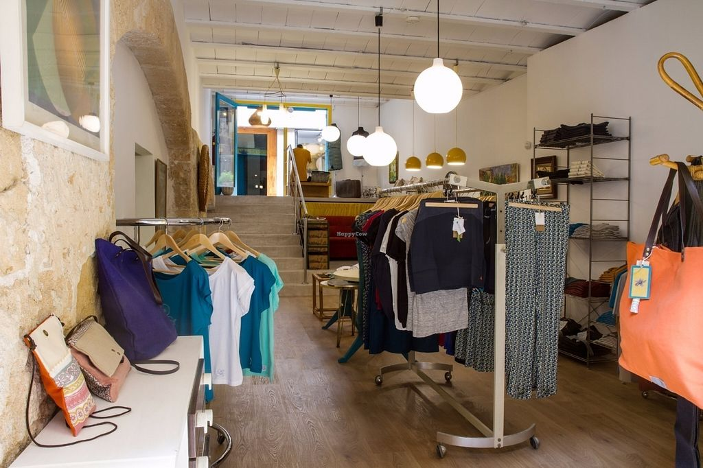 """Photo of Estepajoana  by <a href=""""/members/profile/Estepajoana"""">Estepajoana</a> <br/>We decided to change our way of living . Now we want to share the idea of conscious fashion with our visitors. Mediterranean hospitality and new design <br/> July 28, 2016  - <a href='/contact/abuse/image/77345/162946'>Report</a>"""