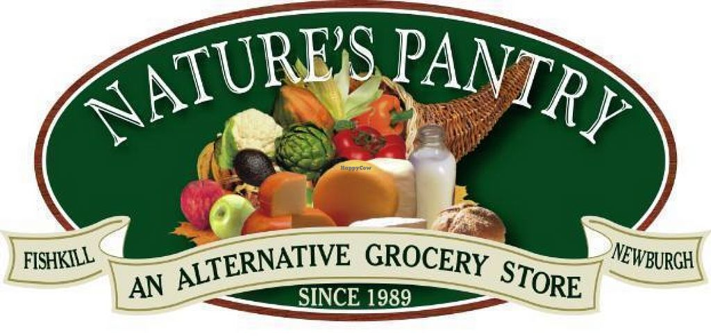 """Photo of Nature's Pantry  by <a href=""""/members/profile/mikeybikey"""">mikeybikey</a> <br/>Nature's Pantry Logo <br/> July 28, 2016  - <a href='/contact/abuse/image/77372/162938'>Report</a>"""