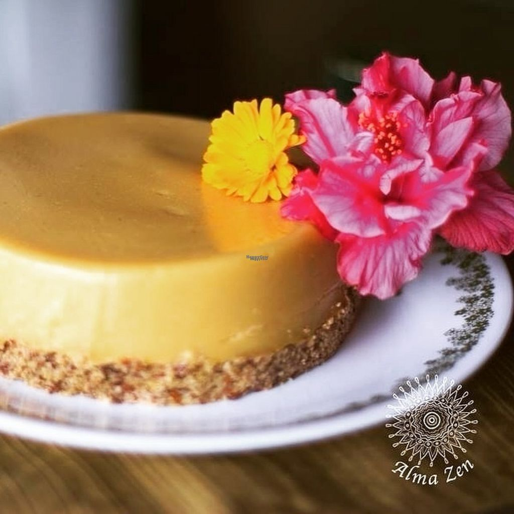 """Photo of CLOSED: Alma Zen Holistico  by <a href=""""/members/profile/LolaOcampoRobles"""">LolaOcampoRobles</a> <br/>Maybe you're in the mood for something sweet? I mean, vegan healthy delicious sweet! <br/> August 8, 2016  - <a href='/contact/abuse/image/77377/166792'>Report</a>"""