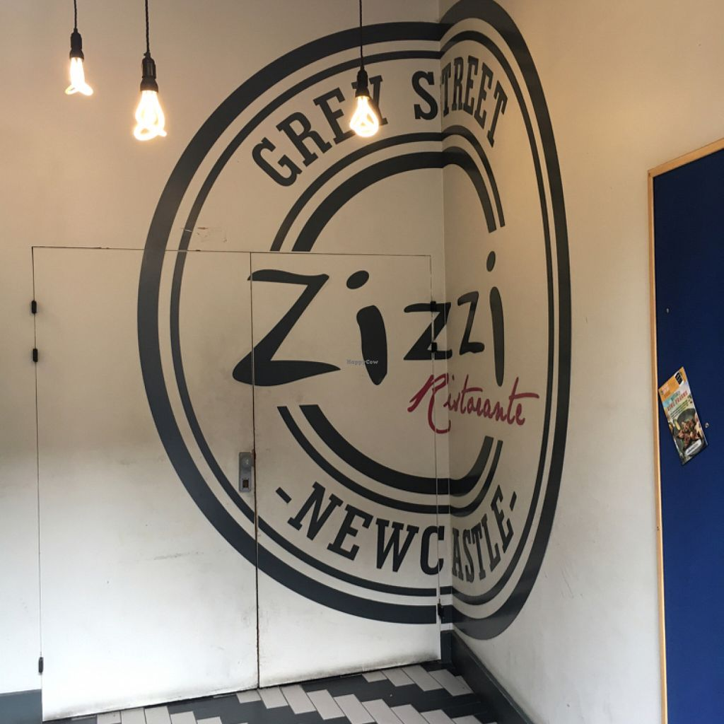 """Photo of Zizzi  by <a href=""""/members/profile/hack_man"""">hack_man</a> <br/>Zizzi Newcastle  <br/> July 30, 2016  - <a href='/contact/abuse/image/77383/163487'>Report</a>"""