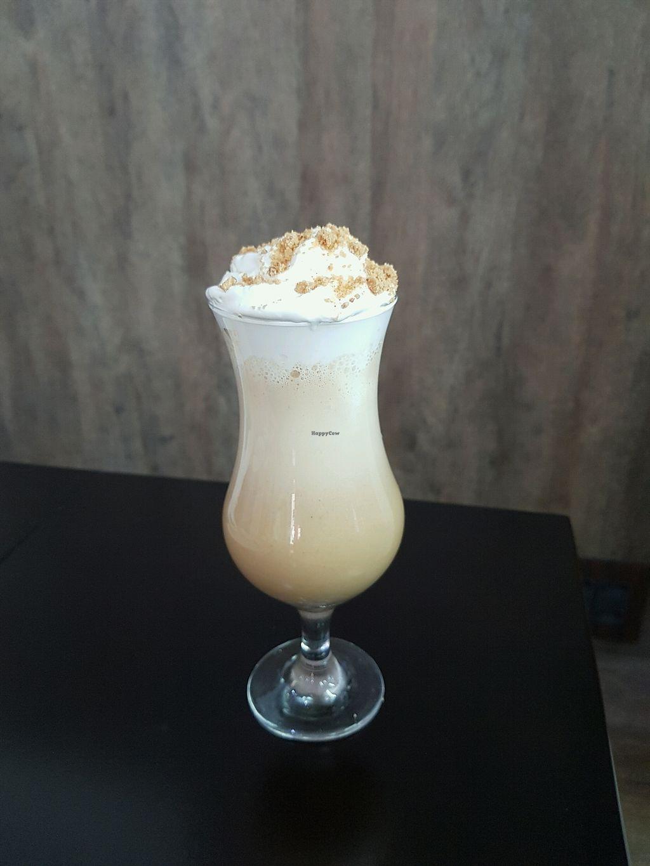"Photo of Veggie Cafe  by <a href=""/members/profile/TatianaSaito"">TatianaSaito</a> <br/>paçocafé <br/> October 13, 2017  - <a href='/contact/abuse/image/77395/314915'>Report</a>"