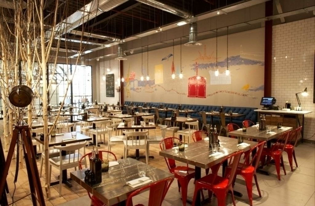 """Photo of Zizzi - Aberdeen  by <a href=""""/members/profile/Meaks"""">Meaks</a> <br/>Zizzi <br/> August 11, 2016  - <a href='/contact/abuse/image/77396/167746'>Report</a>"""