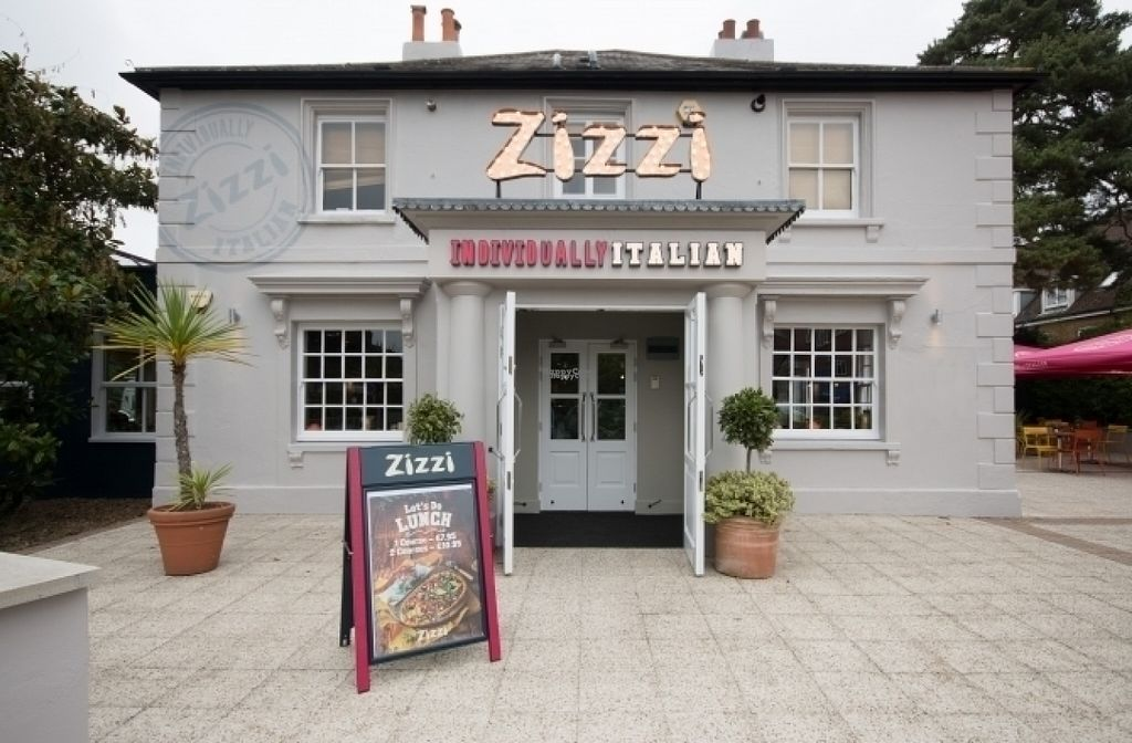 """Photo of Zizzi - Banstead  by <a href=""""/members/profile/Meaks"""">Meaks</a> <br/>Zizzi - Banstead <br/> August 19, 2016  - <a href='/contact/abuse/image/77397/169994'>Report</a>"""