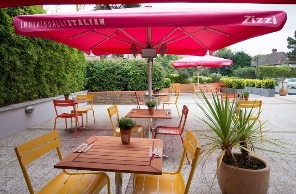 """Photo of Zizzi - Banstead  by <a href=""""/members/profile/Meaks"""">Meaks</a> <br/>Zizzi - Banstead <br/> August 19, 2016  - <a href='/contact/abuse/image/77397/169995'>Report</a>"""