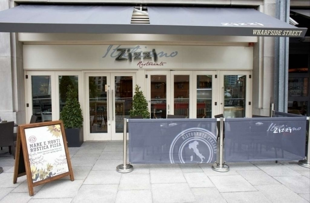 """Photo of Zizzi - Wharfside St  by <a href=""""/members/profile/Meaks"""">Meaks</a> <br/>Zizzi <br/> August 18, 2016  - <a href='/contact/abuse/image/77402/169656'>Report</a>"""