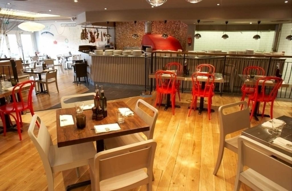 """Photo of Zizzi - Wharfside St  by <a href=""""/members/profile/Meaks"""">Meaks</a> <br/>Zizzi <br/> August 18, 2016  - <a href='/contact/abuse/image/77402/169658'>Report</a>"""