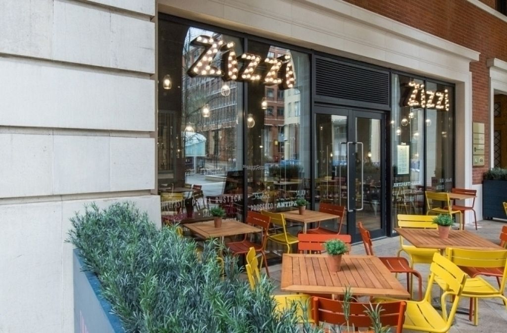 """Photo of Zizzi - Brindleyplace  by <a href=""""/members/profile/Meaks"""">Meaks</a> <br/>Zizzi - Brindleyplace <br/> August 19, 2016  - <a href='/contact/abuse/image/77403/170059'>Report</a>"""