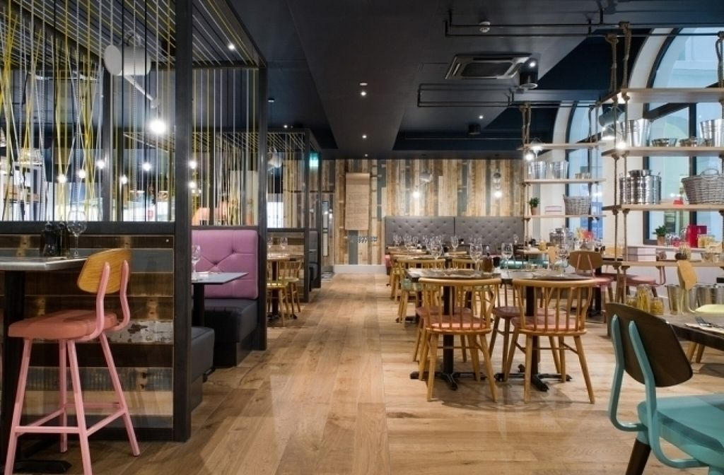 """Photo of Zizzi - Brindleyplace  by <a href=""""/members/profile/Meaks"""">Meaks</a> <br/>Zizzi - Brindleyplace <br/> August 19, 2016  - <a href='/contact/abuse/image/77403/170060'>Report</a>"""