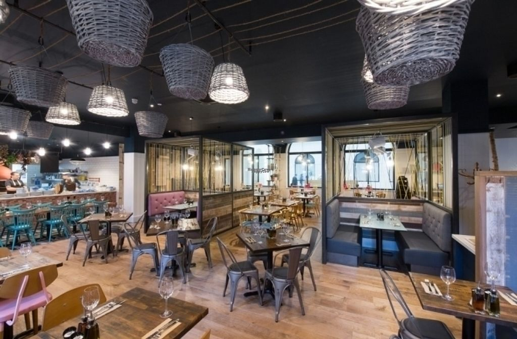 """Photo of Zizzi - Brindleyplace  by <a href=""""/members/profile/Meaks"""">Meaks</a> <br/>Zizzi - Brindleyplace <br/> August 19, 2016  - <a href='/contact/abuse/image/77403/170061'>Report</a>"""