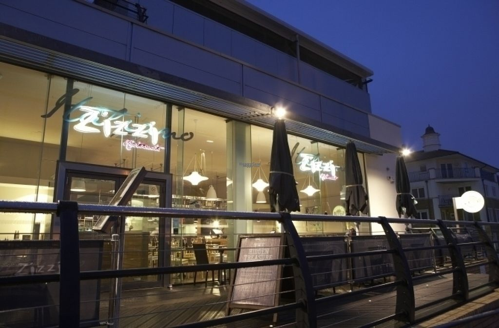 """Photo of Zizzi - Brighton Marina  by <a href=""""/members/profile/Meaks"""">Meaks</a> <br/>Zizzi - Brighton Marina <br/> August 7, 2016  - <a href='/contact/abuse/image/77410/166677'>Report</a>"""