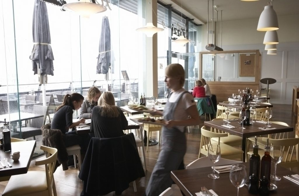 """Photo of Zizzi - Brighton Marina  by <a href=""""/members/profile/Meaks"""">Meaks</a> <br/>Zizzi - Brighton Marina <br/> August 7, 2016  - <a href='/contact/abuse/image/77410/166679'>Report</a>"""
