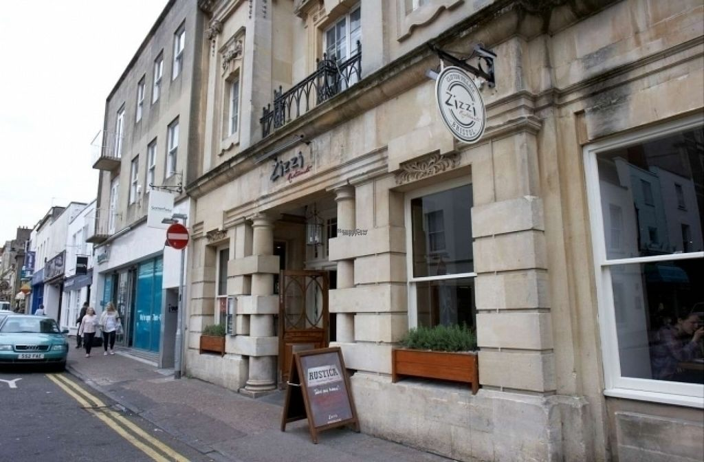"""Photo of Zizzi - Clifton Village  by <a href=""""/members/profile/Meaks"""">Meaks</a> <br/>Zizzi <br/> August 11, 2016  - <a href='/contact/abuse/image/77412/167782'>Report</a>"""