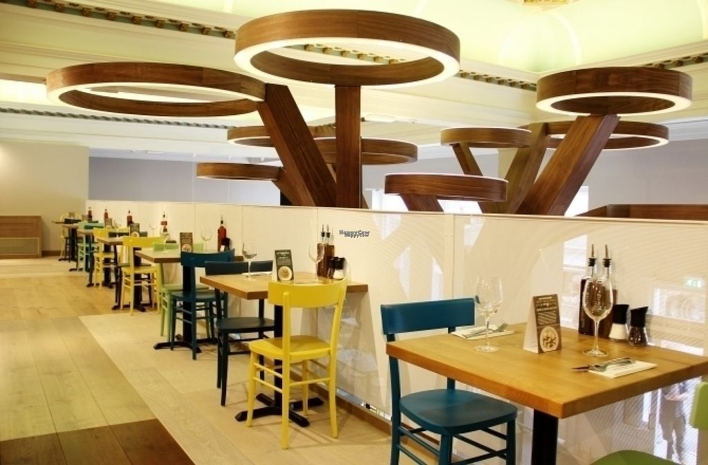 """Photo of Zizzi - Bene't St  by <a href=""""/members/profile/Meaks"""">Meaks</a> <br/>Zizzi - Bene't St <br/> August 18, 2016  - <a href='/contact/abuse/image/77416/169722'>Report</a>"""