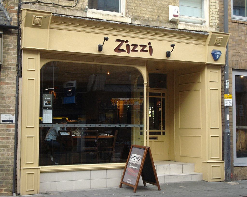 "Photo of Zizzi - Regent St  by <a href=""/members/profile/Meaks"">Meaks</a> <br/>Zizzi - Regent St <br/> August 18, 2016  - <a href='/contact/abuse/image/77417/169724'>Report</a>"