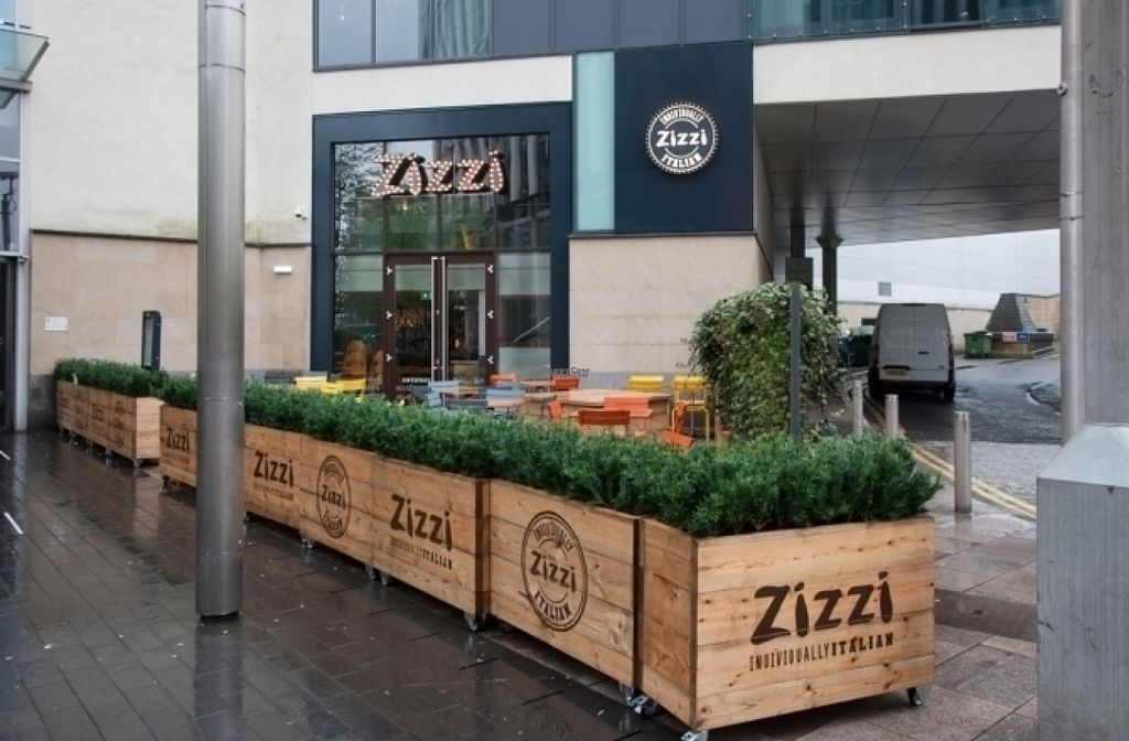 """Photo of Zizzi - St. David's  by <a href=""""/members/profile/Meaks"""">Meaks</a> <br/>Zizzi - St. David's <br/> August 18, 2016  - <a href='/contact/abuse/image/77419/169635'>Report</a>"""