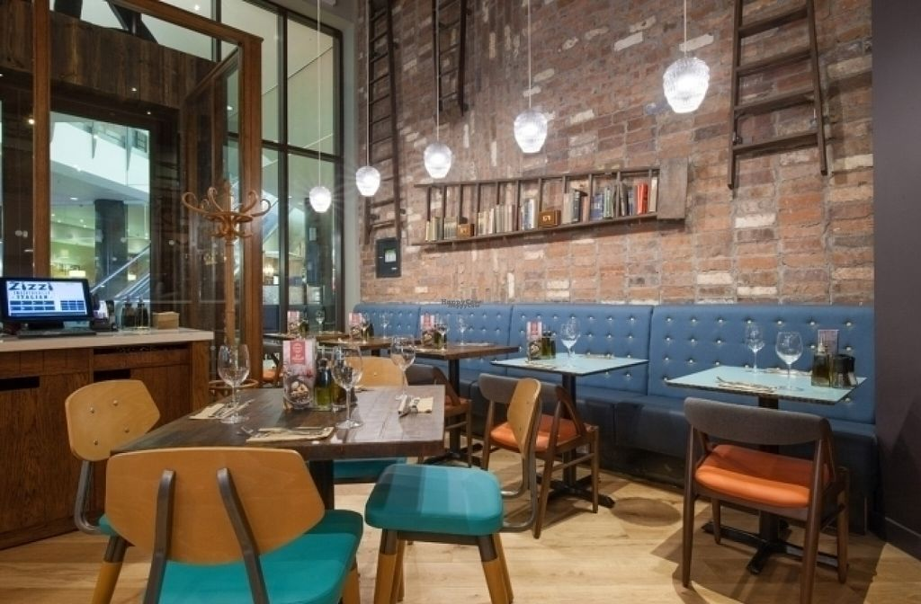 """Photo of Zizzi - St. David's  by <a href=""""/members/profile/Meaks"""">Meaks</a> <br/>Zizzi - St. David's <br/> August 18, 2016  - <a href='/contact/abuse/image/77419/169636'>Report</a>"""