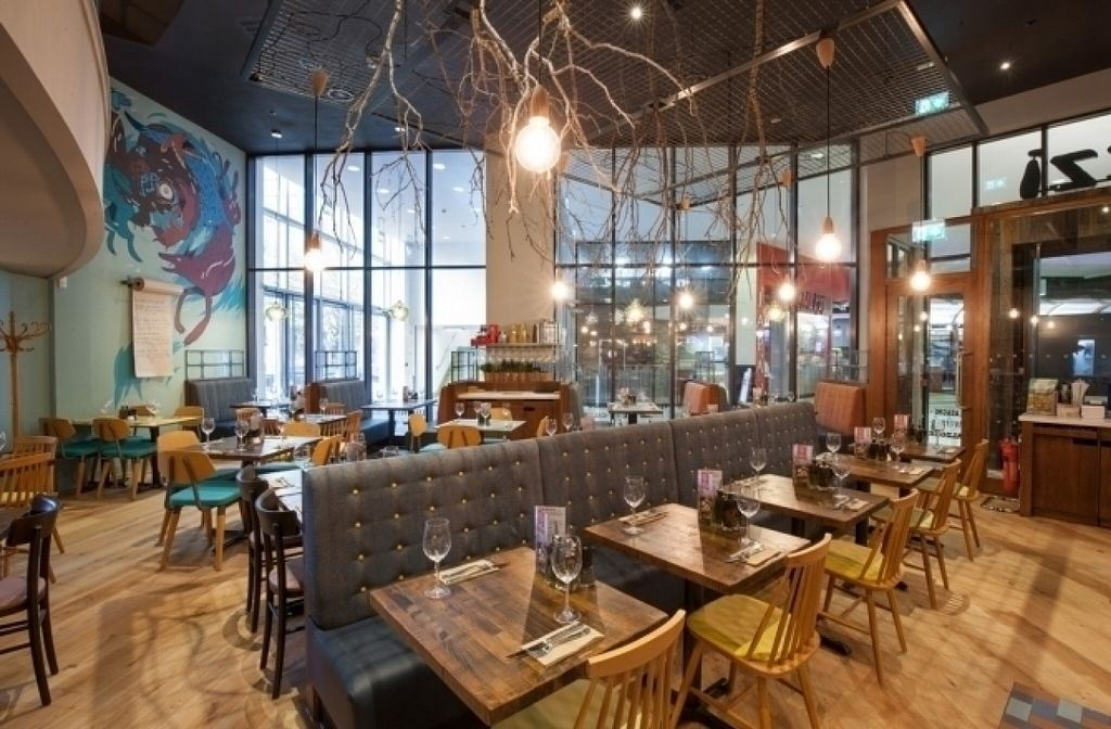 """Photo of Zizzi - St. David's  by <a href=""""/members/profile/Meaks"""">Meaks</a> <br/>Zizzi - St. David's <br/> August 18, 2016  - <a href='/contact/abuse/image/77419/169637'>Report</a>"""