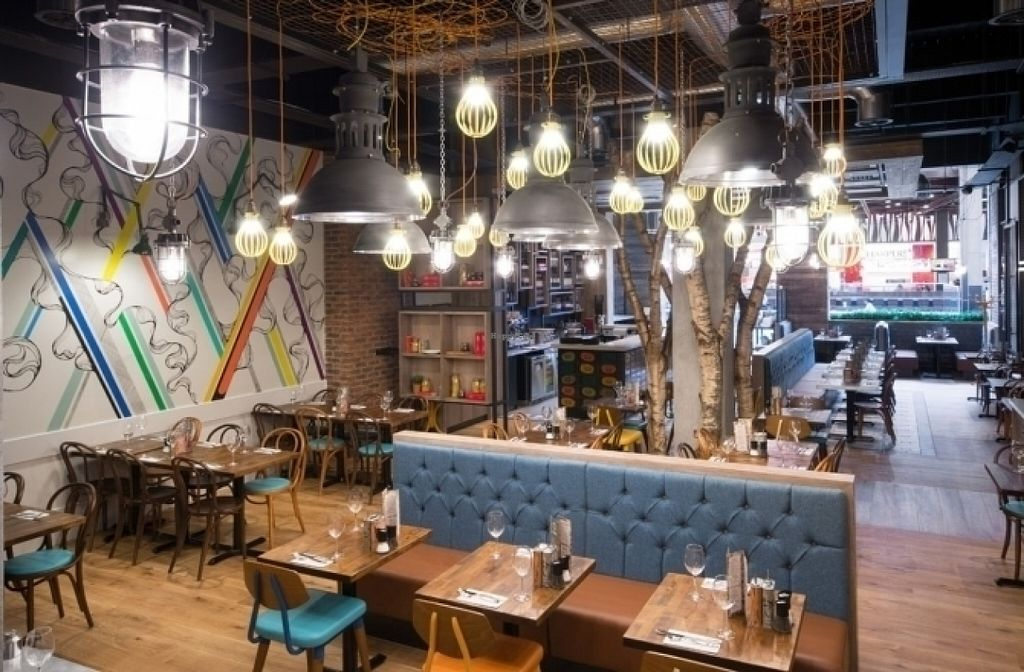 "Photo of Zizzi - Intu Shopping Centre  by <a href=""/members/profile/Meaks"">Meaks</a> <br/>Inside <br/> July 30, 2016  - <a href='/contact/abuse/image/77431/163573'>Report</a>"