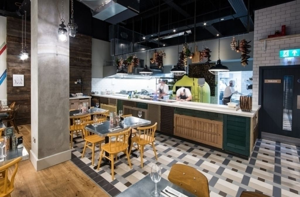"Photo of Zizzi - Intu Shopping Centre  by <a href=""/members/profile/Meaks"">Meaks</a> <br/>Inside <br/> July 30, 2016  - <a href='/contact/abuse/image/77431/163574'>Report</a>"