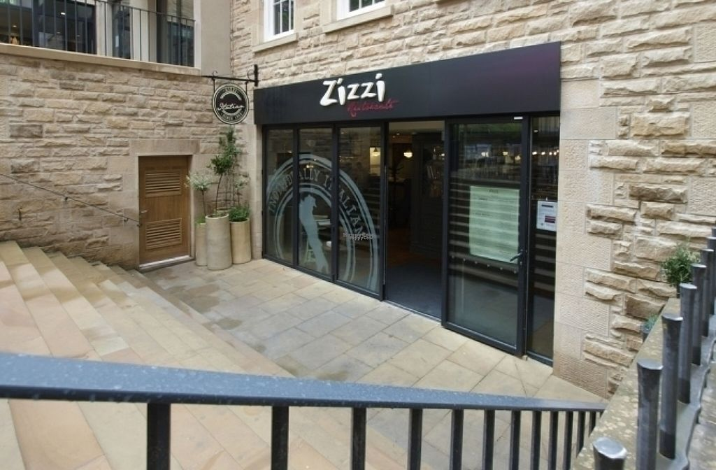 """Photo of Zizzi - Roxburgh Court  by <a href=""""/members/profile/Meaks"""">Meaks</a> <br/>Zizzi <br/> August 11, 2016  - <a href='/contact/abuse/image/77440/167651'>Report</a>"""