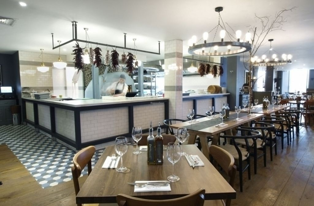 """Photo of Zizzi - Roxburgh Court  by <a href=""""/members/profile/Meaks"""">Meaks</a> <br/>Zizzi <br/> August 11, 2016  - <a href='/contact/abuse/image/77440/167652'>Report</a>"""