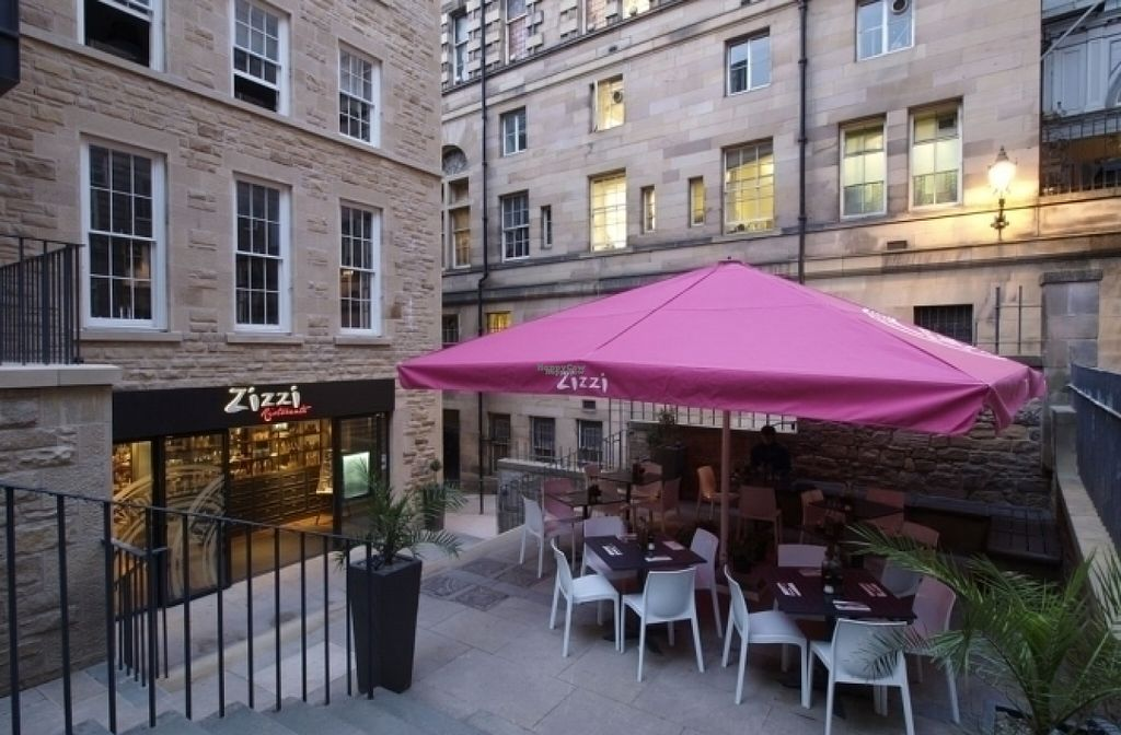 """Photo of Zizzi - Roxburgh Court  by <a href=""""/members/profile/Meaks"""">Meaks</a> <br/>Zizzi <br/> August 11, 2016  - <a href='/contact/abuse/image/77440/167653'>Report</a>"""