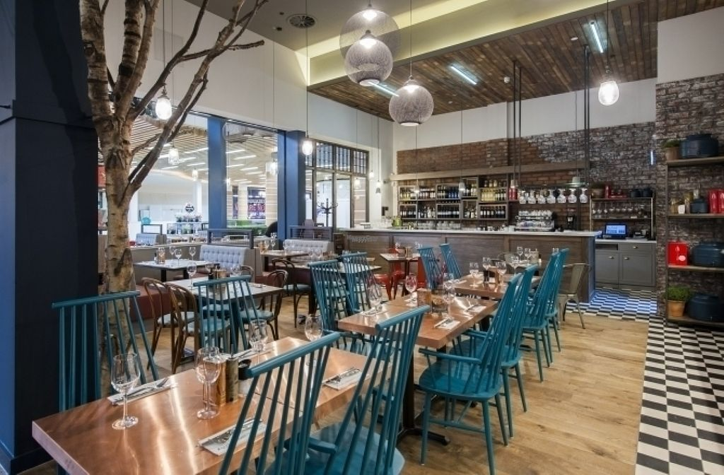 "Photo of Zizzi - Silverburn  by <a href=""/members/profile/Meaks"">Meaks</a> <br/>Zizzi <br/> August 11, 2016  - <a href='/contact/abuse/image/77447/167681'>Report</a>"