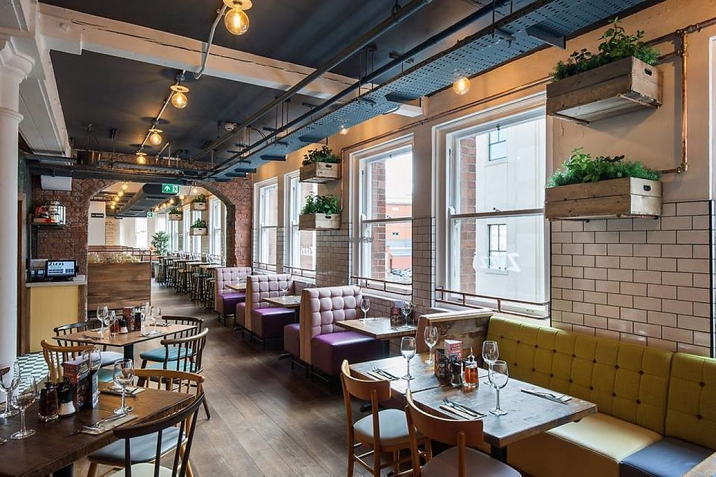 """Photo of Zizzi - East Molesey  by <a href=""""/members/profile/community"""">community</a> <br/>Zizzi <br/> February 3, 2017  - <a href='/contact/abuse/image/77451/221480'>Report</a>"""
