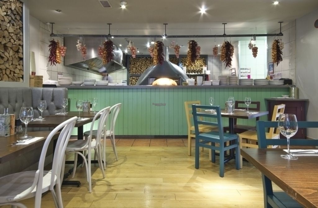"""Photo of Zizzi - High St  by <a href=""""/members/profile/Meaks"""">Meaks</a> <br/>Zizzi <br/> August 19, 2016  - <a href='/contact/abuse/image/77452/170063'>Report</a>"""