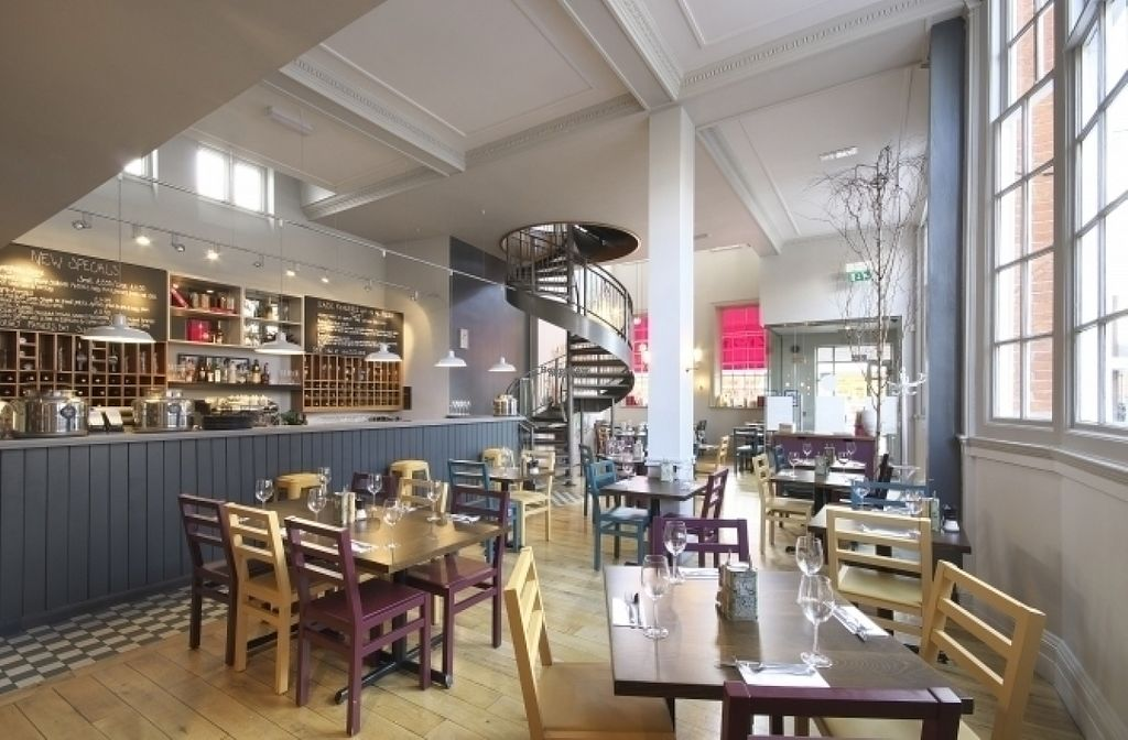 """Photo of Zizzi - High St  by <a href=""""/members/profile/Meaks"""">Meaks</a> <br/>Zizzi <br/> August 19, 2016  - <a href='/contact/abuse/image/77452/170064'>Report</a>"""