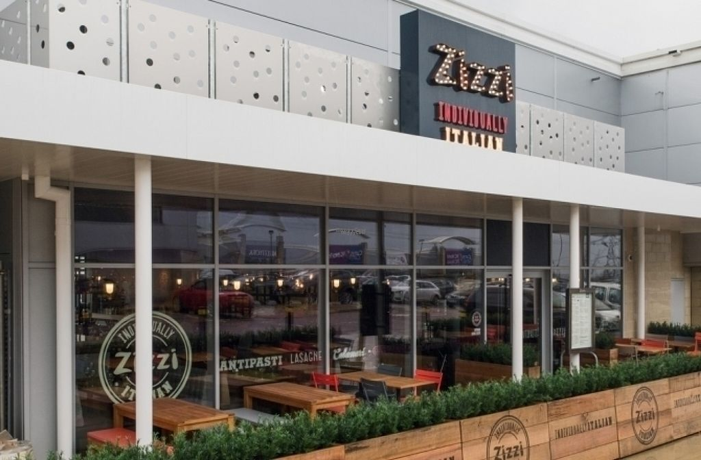 """Photo of Zizzi - Birstall  by <a href=""""/members/profile/Meaks"""">Meaks</a> <br/>Zizzi <br/> August 11, 2016  - <a href='/contact/abuse/image/77469/167769'>Report</a>"""