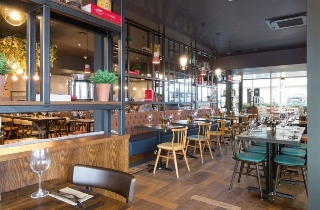 """Photo of Zizzi - Birstall  by <a href=""""/members/profile/Meaks"""">Meaks</a> <br/>Zizzi <br/> August 11, 2016  - <a href='/contact/abuse/image/77469/167770'>Report</a>"""