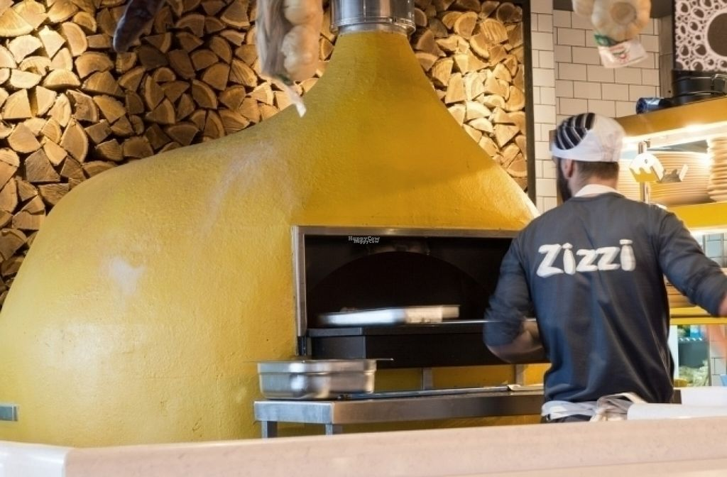 """Photo of Zizzi - Birstall  by <a href=""""/members/profile/Meaks"""">Meaks</a> <br/>Zizzi <br/> August 11, 2016  - <a href='/contact/abuse/image/77469/167771'>Report</a>"""