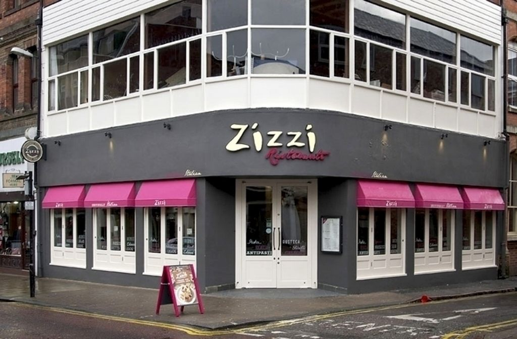 "Photo of Zizzi - Belvoir St  by <a href=""/members/profile/Meaks"">Meaks</a> <br/>Zizzi - Belvoir St <br/> August 11, 2016  - <a href='/contact/abuse/image/77471/167642'>Report</a>"