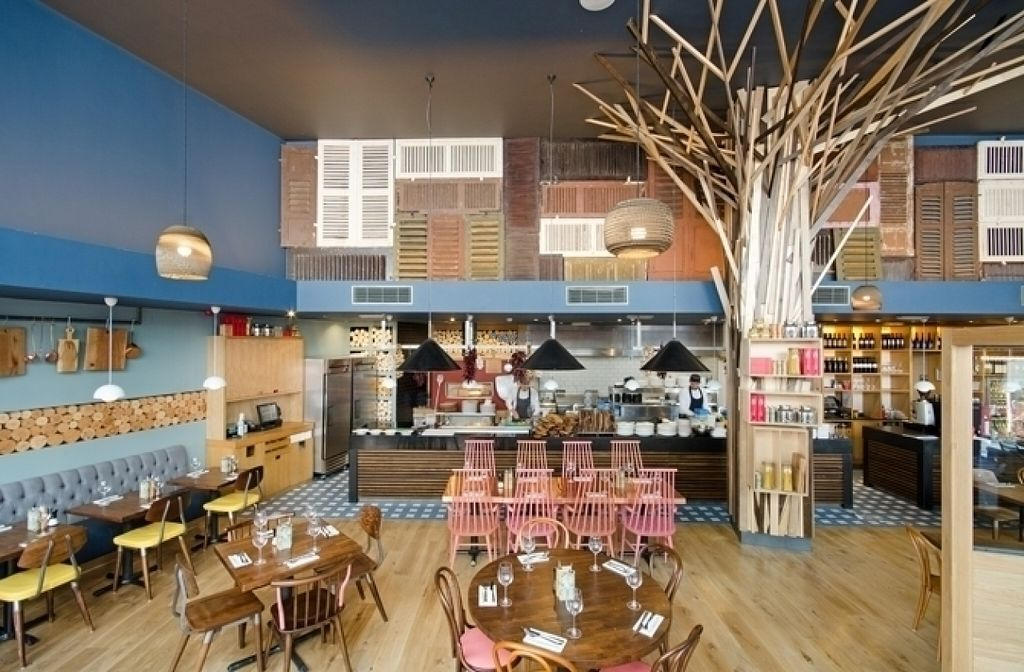 """Photo of Zizzi - Highcross  by <a href=""""/members/profile/Meaks"""">Meaks</a> <br/>Zizzi - Highcross <br/> August 11, 2016  - <a href='/contact/abuse/image/77473/167638'>Report</a>"""