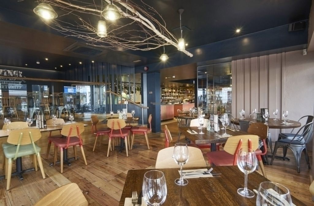 """Photo of Zizzi - Chiswick  by <a href=""""/members/profile/Meaks"""">Meaks</a> <br/>Zizzi <br/> August 17, 2016  - <a href='/contact/abuse/image/77483/169420'>Report</a>"""