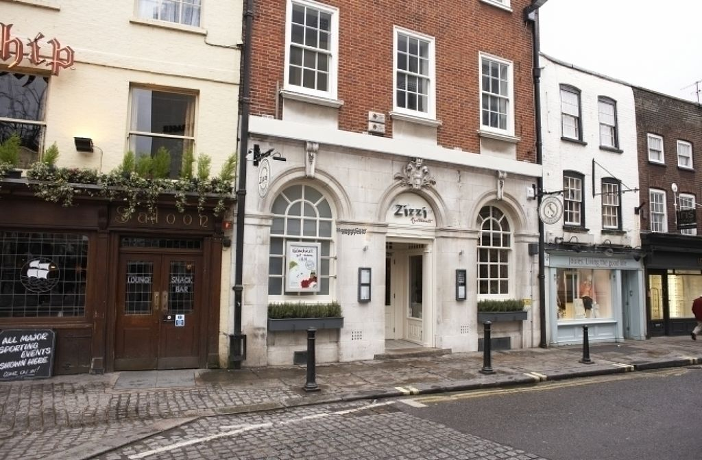 """Photo of Zizzi - Richmond  by <a href=""""/members/profile/Meaks"""">Meaks</a> <br/>Zizzi - Richmond <br/> August 18, 2016  - <a href='/contact/abuse/image/77495/169644'>Report</a>"""