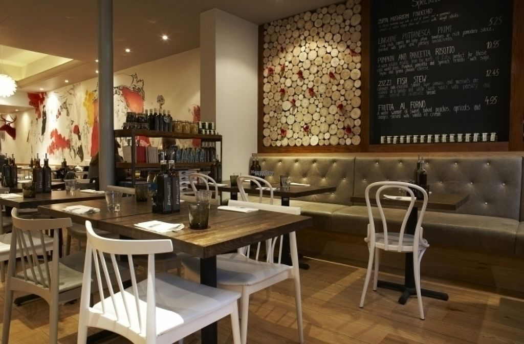 """Photo of Zizzi - Richmond  by <a href=""""/members/profile/Meaks"""">Meaks</a> <br/>Zizzi - Richmond <br/> August 18, 2016  - <a href='/contact/abuse/image/77495/169646'>Report</a>"""